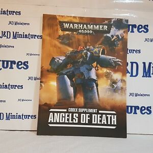 Games-Workshop-Warhammer-40-000-7th-Edition-Codex-Supplement-Angels-of-Death