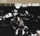 Bob Dylan Time out of Mind CD 11 Track Col4869362 European Columbia 1997