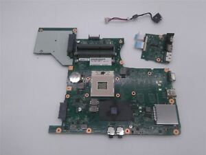 Fujitsu-Lifebook-SH531-Motherboard-1310A2414401-with-Power-jack-Used-Working