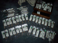 Towle French Provincial Sterling Silver Flatware 8 Settings 46 Pieces Sealed