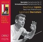 Sinfonie 2,Sinfonie 5 von Nyp,Leonard Bernstein,Seymour Lipkin (2010)