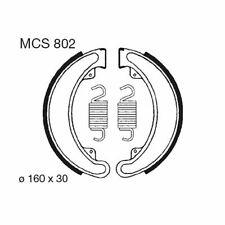 KR Bremsbacken Satz hinten HONDA CB CM CMX 250 350 400 450 VT 500 C E