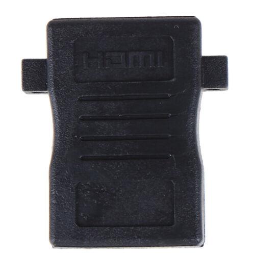 HDMI-Buchse auf Buchse,Adapterstecker für Kupplungsverlängerung zur BCDE