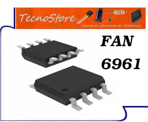 FAN6961SZ FAN 6961 FAN 6961 SZ FAN6961SZ FAN6961 IC 8sop