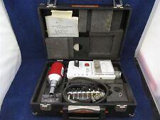 Ird Mechanalysis 308 490 Vibration Sound Level Meter