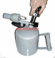 BLOW TORCH BLOWLAMP BLOWPIPE 2 LITER LAMP FUEL PETROL GASOLINE + ENGLISH MANUAL