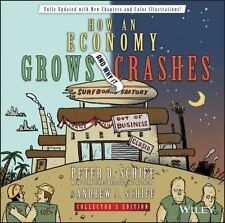 How an Economy Grows and Why It Crashes by Andrew J. Schiff and Peter D....