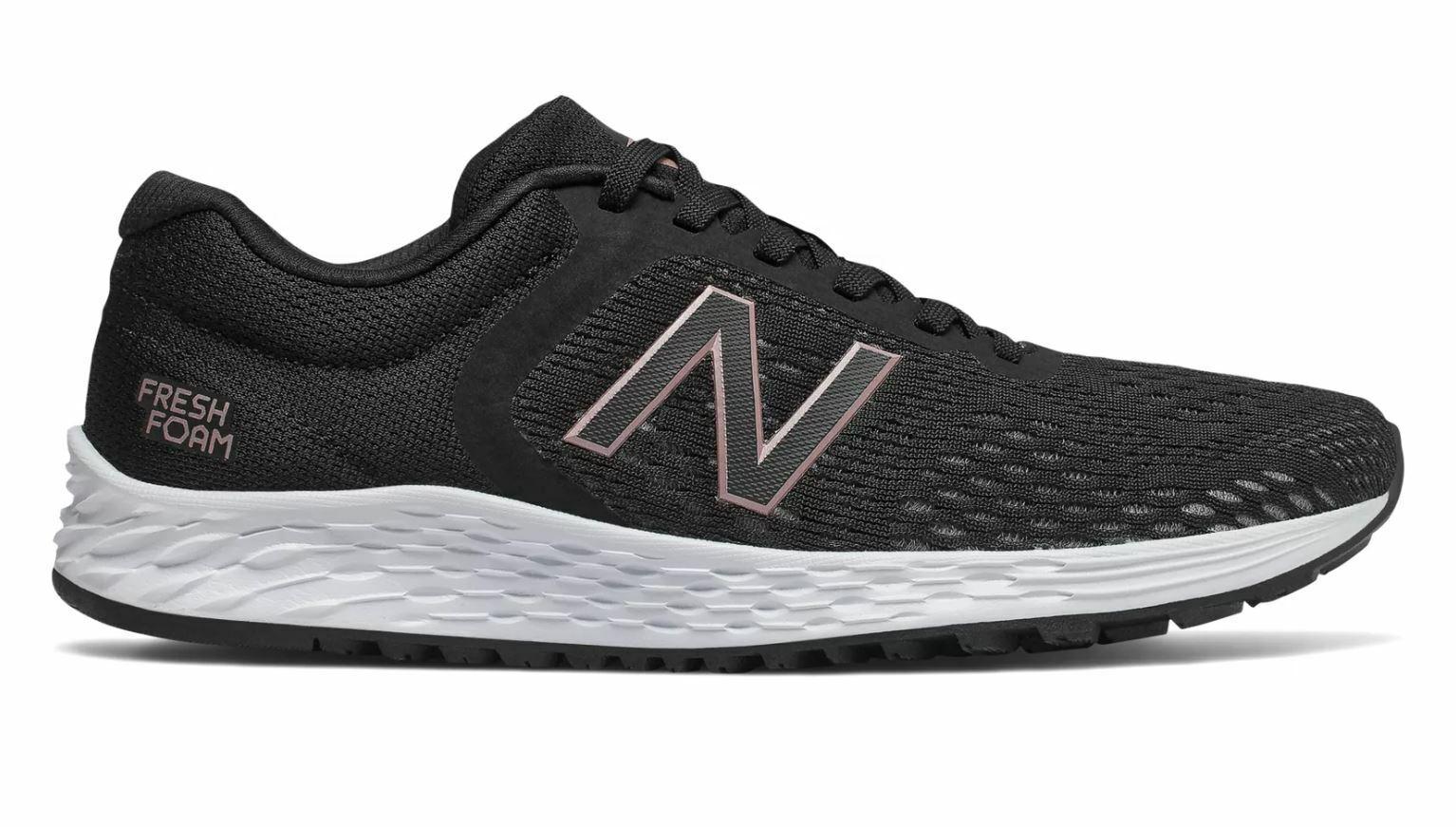 LATEST RELEASE New Balance Arishi Womens Running shoes (D) (WARISLW2) (048)
