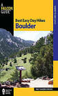 Best Easy Day Hikes Boulder by Tracy Salcedo (Paperback, 2011)