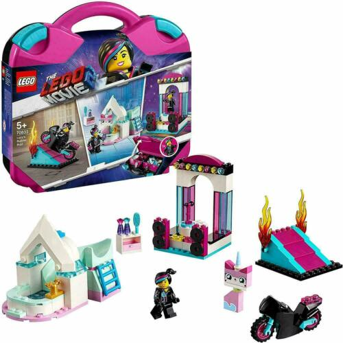 LEGO The LEGO Movie Lucy Builder Motorcycle Building Girls Toy XMAS GIFT