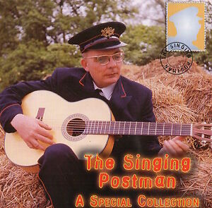 The-Singing-Postman-A-Special-Collection-CD