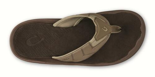 Olukai Kaku Mustang Comfort Sandal Men/'s sizes 8-13 NEW!!!