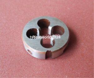 2× HSS Metric Right Hand Tap M2.2X0.45mm Taps Threading Tools 2.2mmX0.45mm
