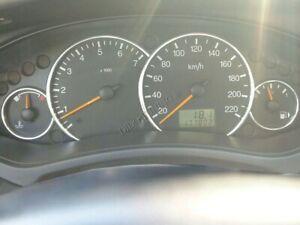 Ford-Focus-Mk1-1998-2004-Cromo-Dial-Calibre-Anillos-Pulido-Aleacion-x4-rodea
