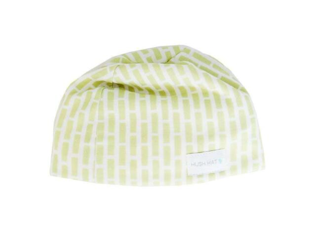 e1bfcdb3c Hush Baby Hat with Softsound Technology & Medical Grade Sound Absorbing  Foam S