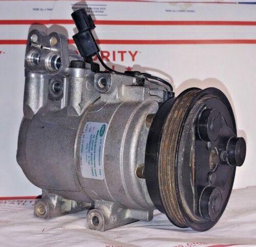GENUINE 99 00 01 02 03 04 05 Hyundai Accent 1.6L AC A//C Compressor 97701-25100