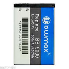 Batterie BlackBerry Bold 9000 Bold2 9700 Bold 9780 Li-Ion 1500mAh 3,7V