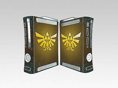 Faceplates, Decals & Stickers Zelda 255 Vinyl Decal Cover Skin Sticker For Xbox360 Console