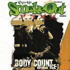 Smoke Out: Live by Body Count (Vinyl, May-2015, Music on Vinyl)