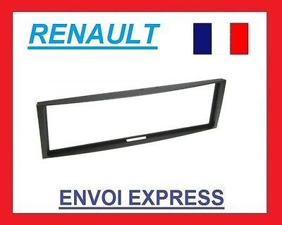 FACADE AUTORADIO RENAULT MEGANE2 2002 2007 CLIO3 09//2005 SCENIC2 2002 2009