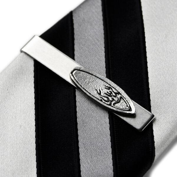 2019 Mode Surfbrett Clip-krawatte