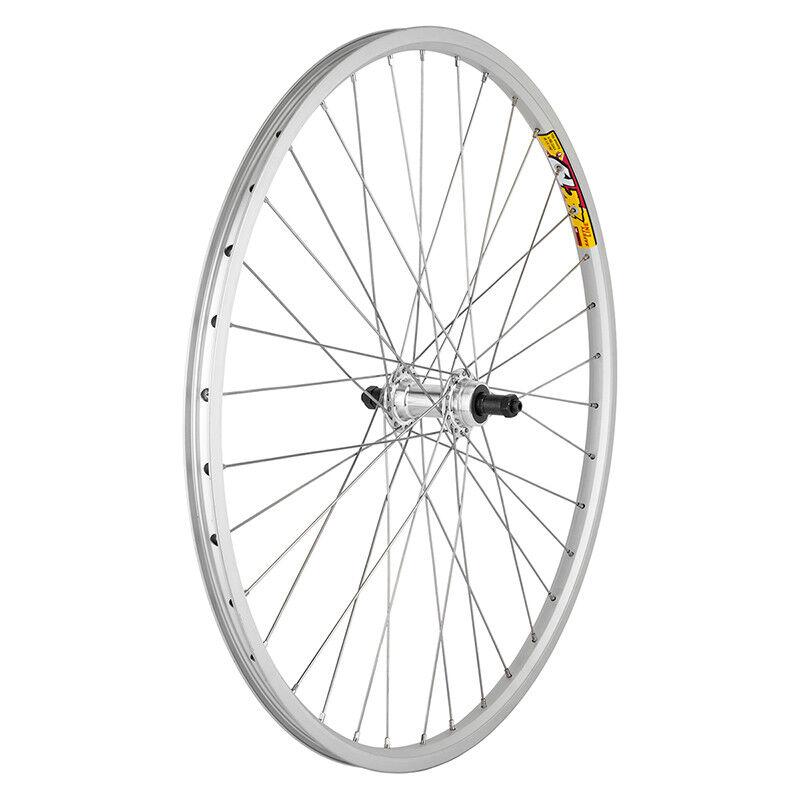 WM Wheel Posteriore 26x1.5 26x1.5 26x1.5 559x19 Wei Zac19 Sl 36 Aly Fw 5 6 7sp Qr Sl 135mm 69e51a
