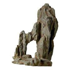 Hobby Sarek Rock 3 - Aquarium Deko Dekoration Imitat Terrariendekoration Felsen