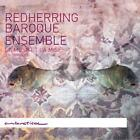La Muse Et La Mise (En Concert) von Red Baroque Ensemble Herring (2016)
