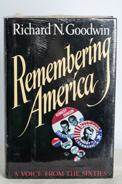 Remembering America A Voice from the Sixties
