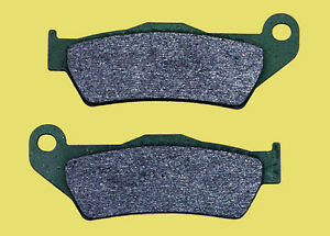 Front-brake-pads-to-fit-Yamaha-YZF-R125-YZF125R-08-13-FA181-type-std-caliper