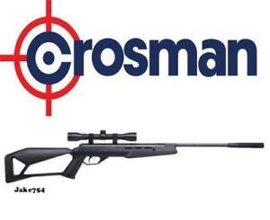 Details about Crosman Fire Nitro Piston Air Rifle  177 Caliber # CFRNP17SX