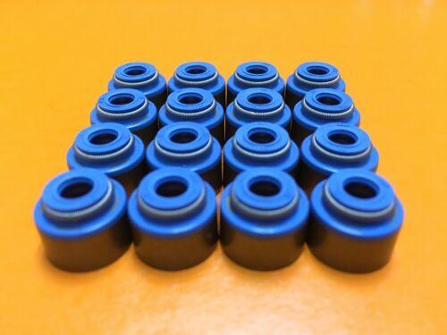 04-07 Suzuki Aerio 2.3L J23A Intake /& Exhaust Valve Kit Stem Seals