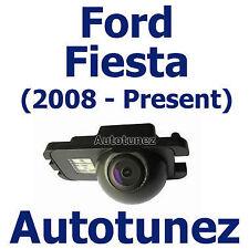 Ford Fiesta 6th Gen Reversing Camera Rear View Parking BackUp Reverse Car ET
