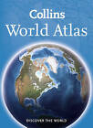 World Atlas by Collins Maps (Paperback, 2011)