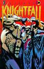 Batman: Knightfall: Pt.1 by Jim Aparo, Chuck Dixon, Doug Moench (Paperback, 1993)