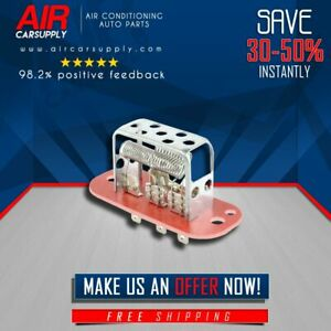 Culumbia 97-09 RE-7401-1-ACS Resistor Blower Motor A//C Freightliner C112 C120