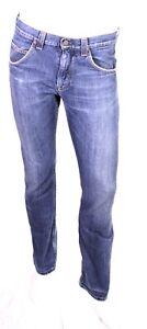 BJ10-15-LEE-Zed-Herren-Jeans-blau-W31-L32-Slim-Fit-Straight-Leg-Low-Waist