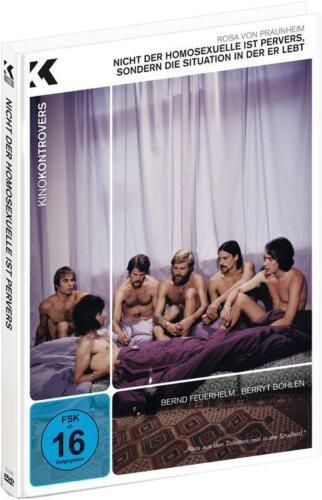 1 von 1 - Nicht der Homosexuelle ist pervers, sondern die Situation, in der er lebt -...