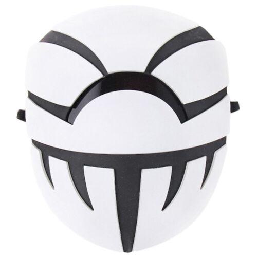 Compress Cosplay Mask Halloween Helmet Props My Hero Academia Atsuhiro Sako Mr