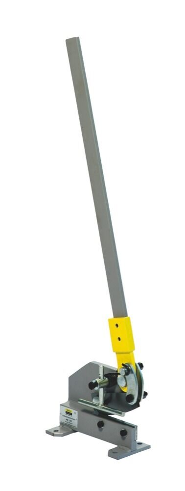 Epple HS 150 Hebelschere Profilschere Schlagschere Blechschere