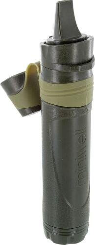 Highlander Portable Survival Straw Filtre à Eau-rend Fraîche Eau Potable