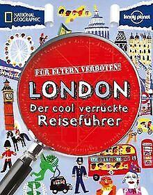 Fuer-Eltern-verboten-London-Der-cool-verrueckte-Reisefueh-Buch-Zustand-gut