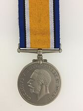 SUPERIOR QUALITY Britain/British WWI War Medal