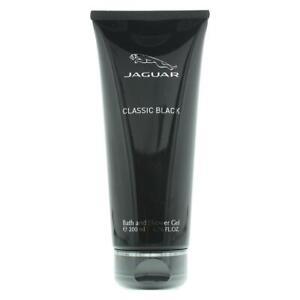 JAGUAR-CLASSICO-Nero-bath-and-shower-gel-200ml