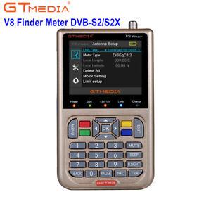 GTMedia-V8-Finder-Meter-1080P-V-73HD-DVB-S2-S2X-HD-Signal-Finder-MPEG-4-3-5-034-LCD