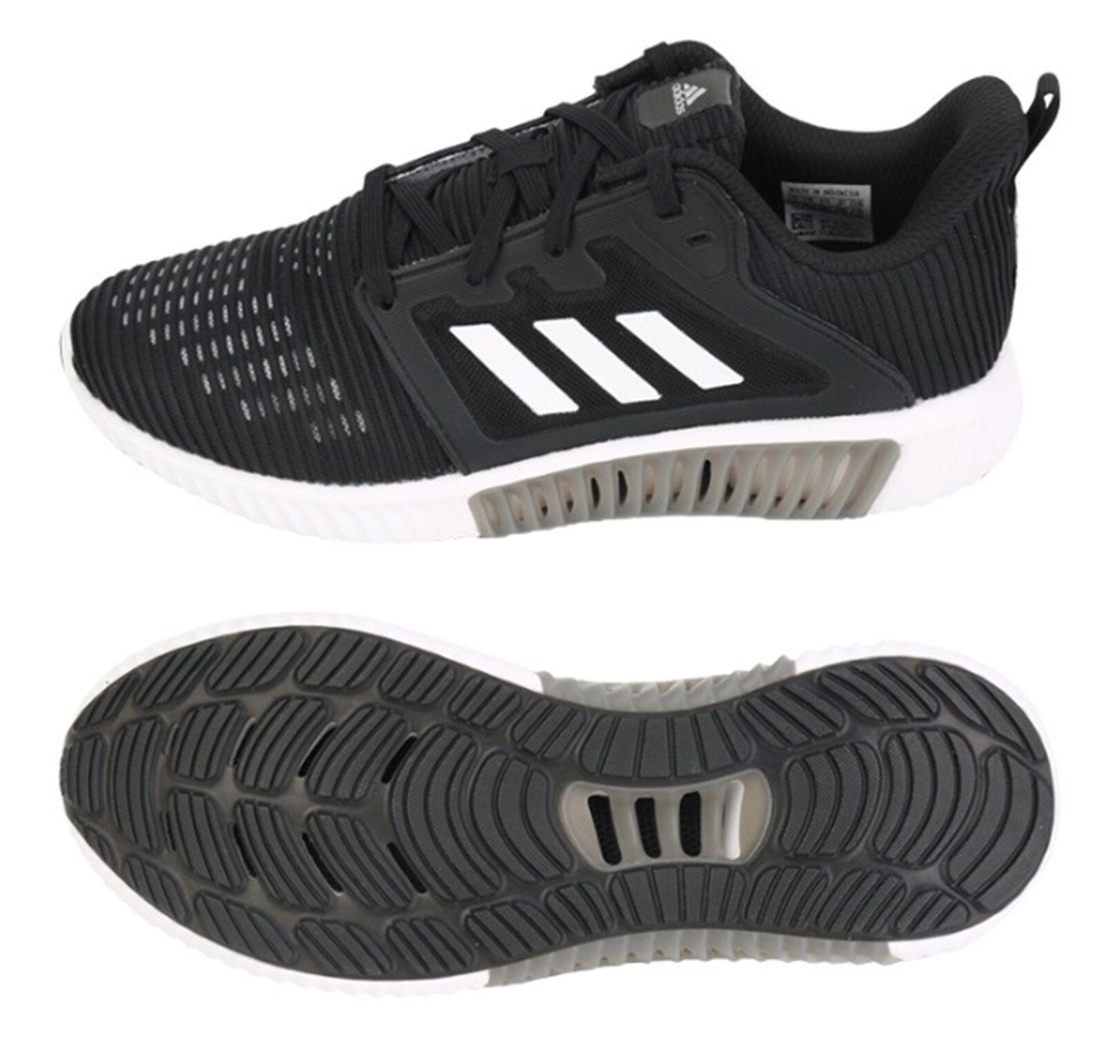 Zapatos de entrenamiento adidas Mujer ClimaCool ventilación Correr Zapatillas Zapatos Negro CG3921