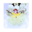 UK Seller 12 Designs NEW Beautiful Sequinned Princess Fairy Hair Clip