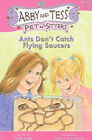 Ants Don't Catch Flying Saucers by Trina Wiebe (Paperback / softback, 2009)
