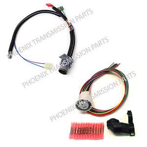 4l80e transmission internal wire harness external wire repair 1994 image is loading 4l80e transmission internal wire harness amp external wire
