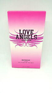 41fb6cb9be Image is loading Love-Angels-Inspired-by-Pink-Victoria-Secret-1-